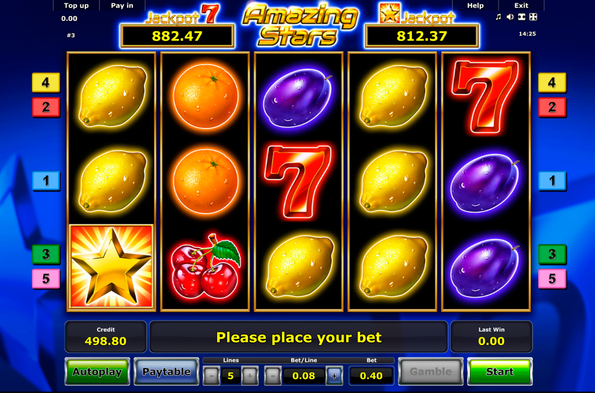 Casino Austria Adventskalender 831590