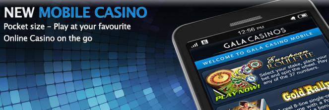 Mobile Casino 557753