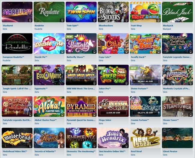 Casino Spiele 431439