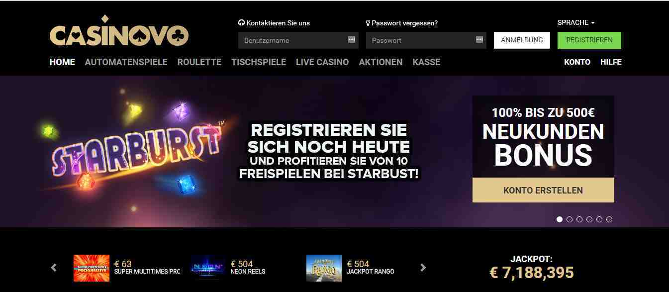 Welches Casino 756986
