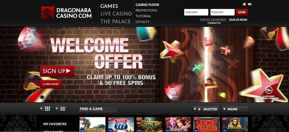 Casino Jackpot 182306