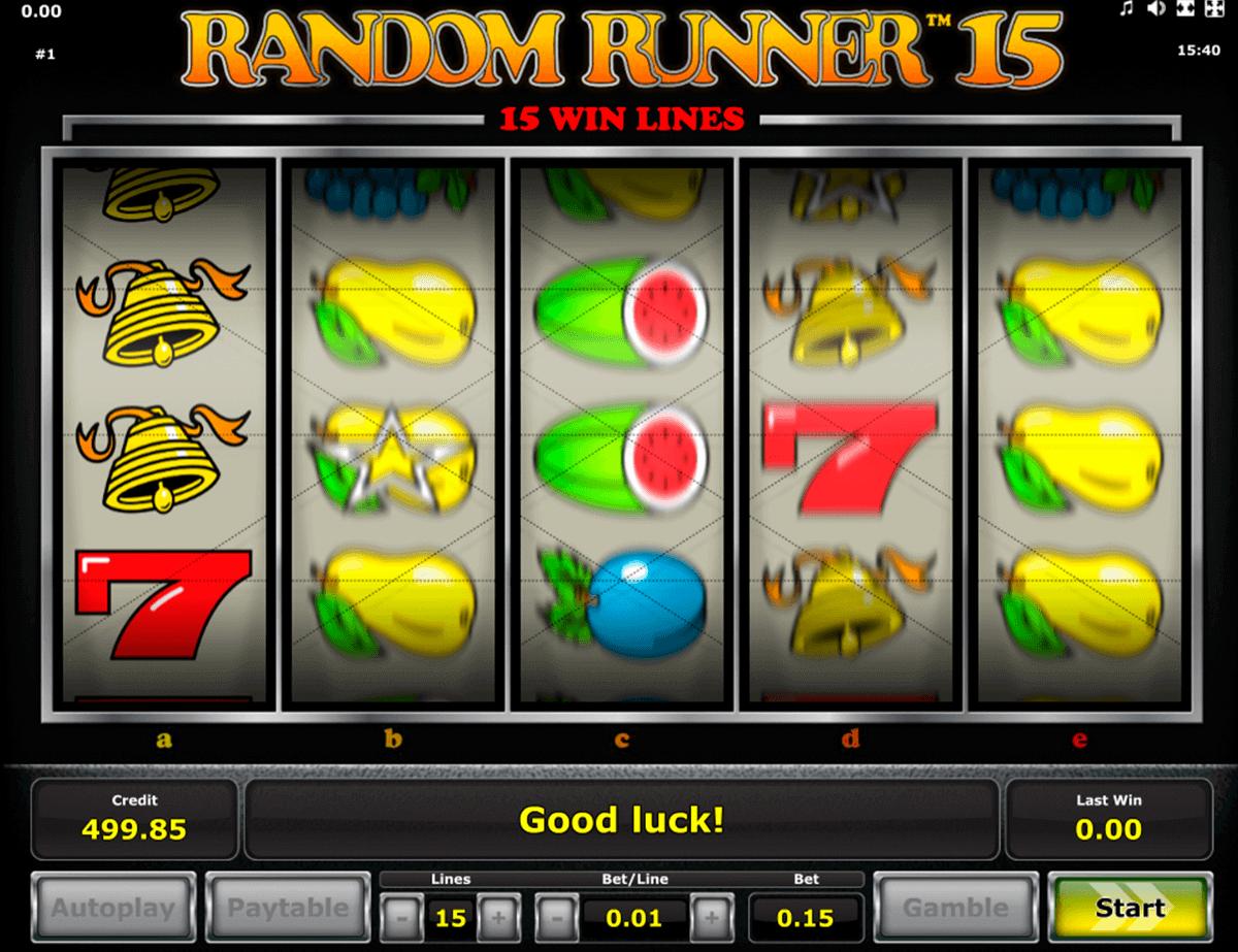 Spielautomaten Bonus spielen 232792
