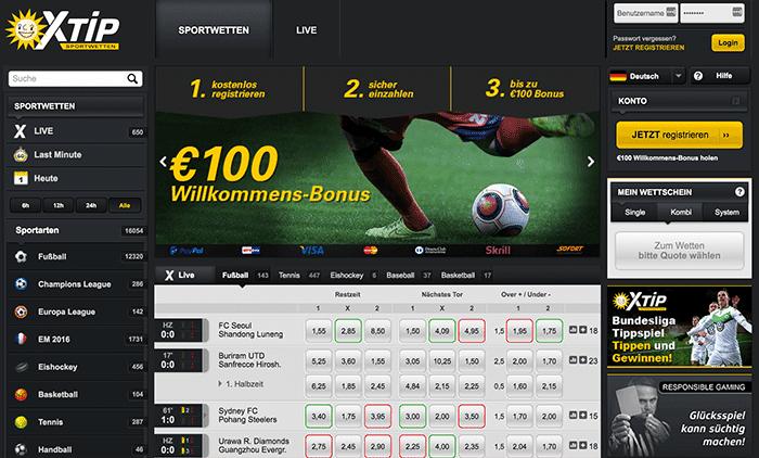Sportwetten Bonus 848084