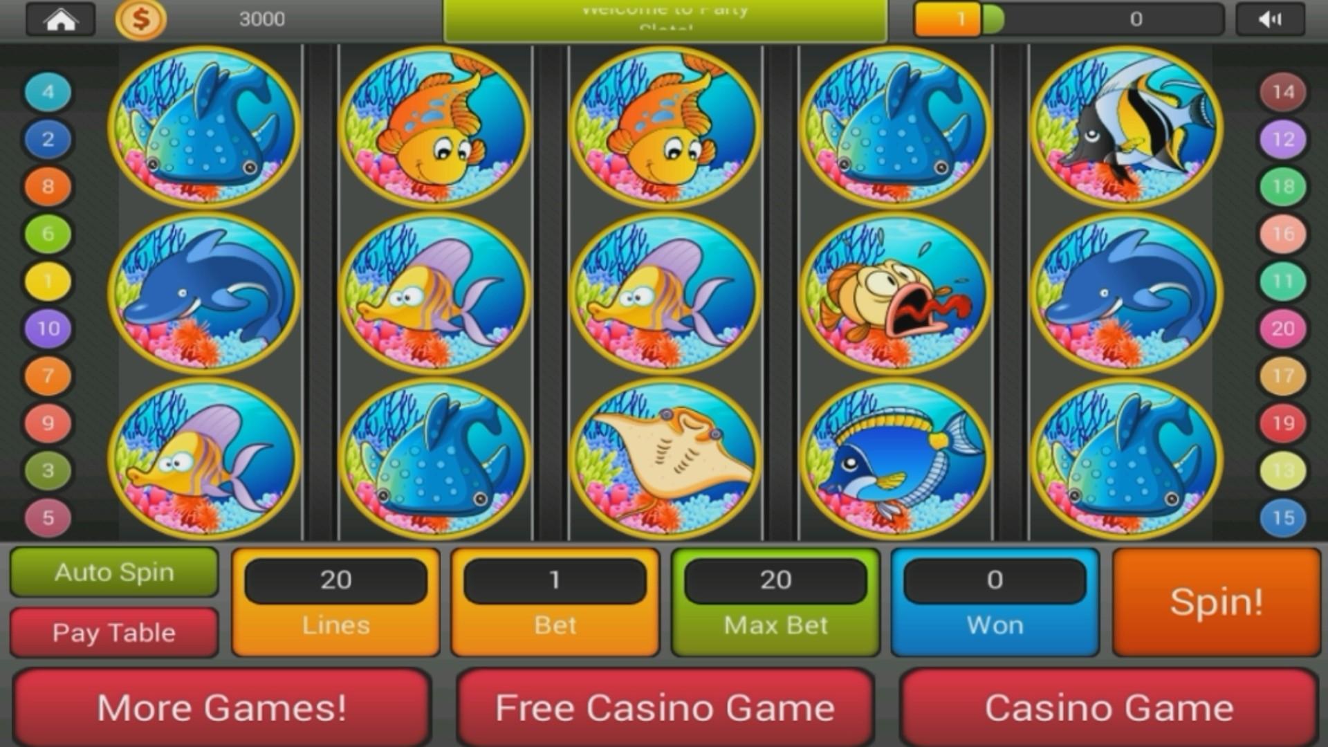Seriöse online Casino 426801