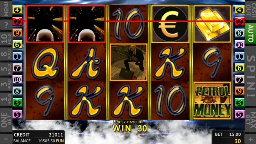 Online Casino 288797