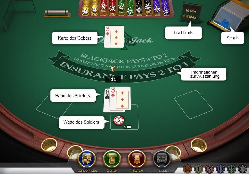 Black Jack 940814