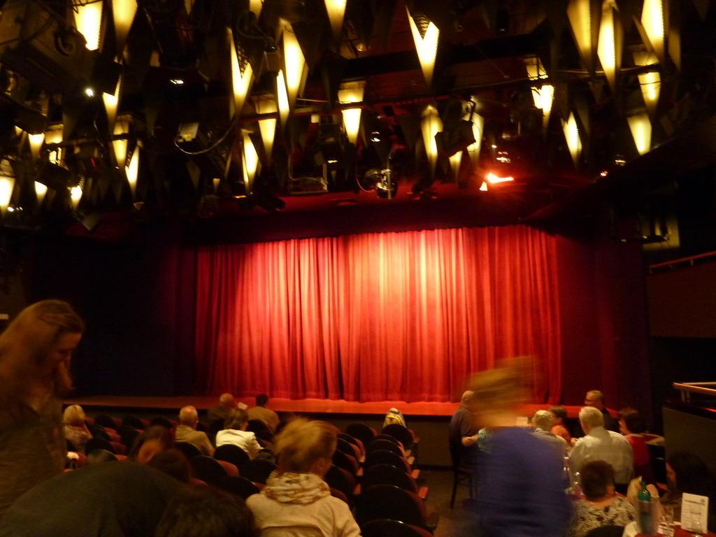 Kabarett Show 138330