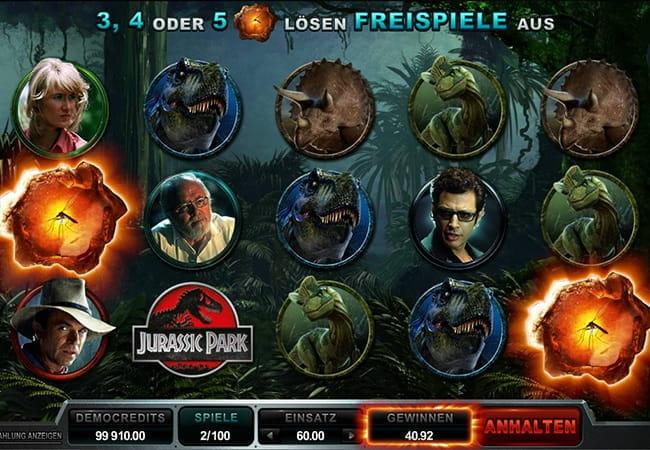 Spielautomaten Playtech 394603