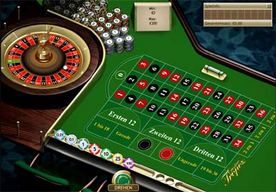 Roulette Tisch Seriöse 259920