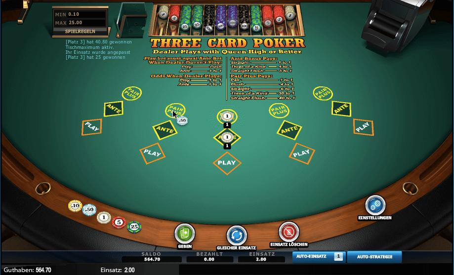 Casino Bonus spielen 193711