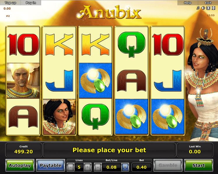 Online Casino 769022