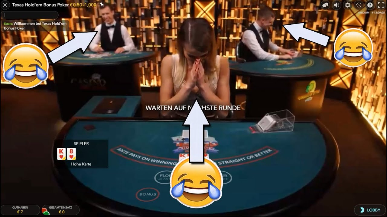 Live Dealer Casino 684039