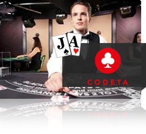 Blackjack Spielgeld 861736