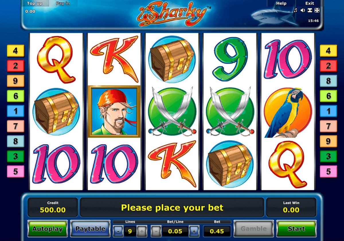 Zuverlässiges Casino Spielautomaten 479707