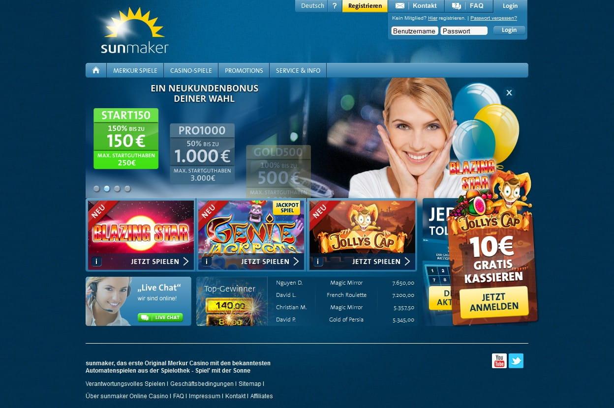 Casino Spiele Bonus 224739