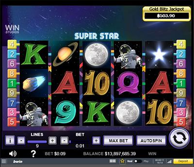 Online Casino 651876