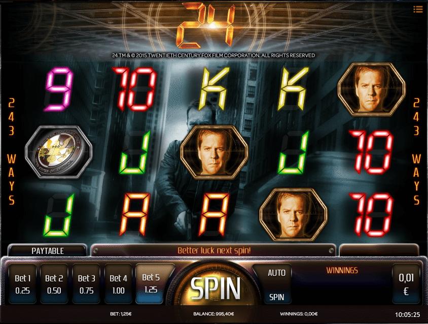 Casino Roulette seriös 582702