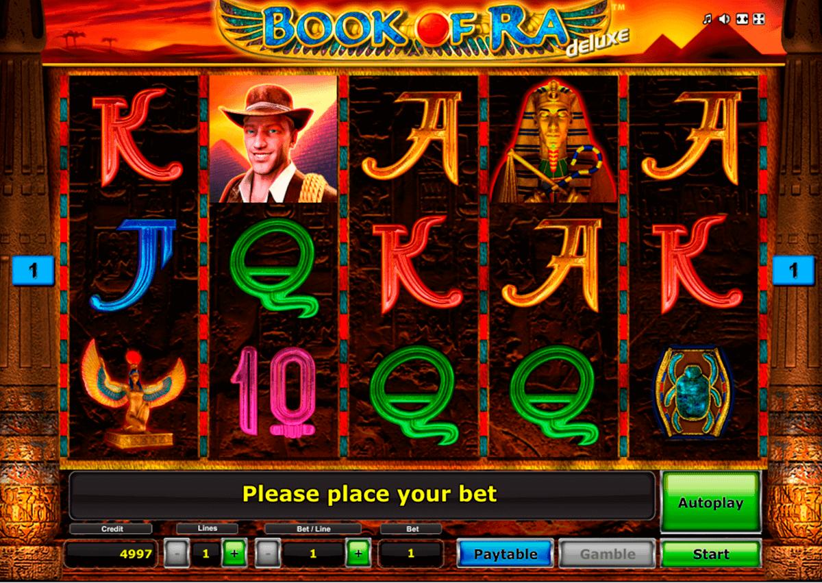 Spielautomat Gewinnchancen 698302