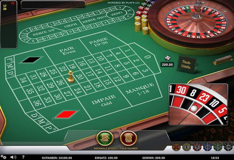 Spielweise Spielautomaten Sunnyplayer 281101