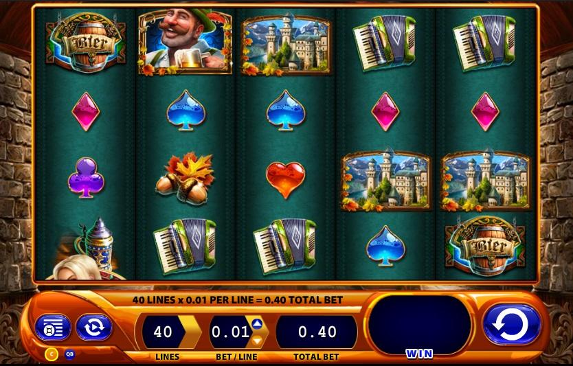 Seriöse online Casino 460044