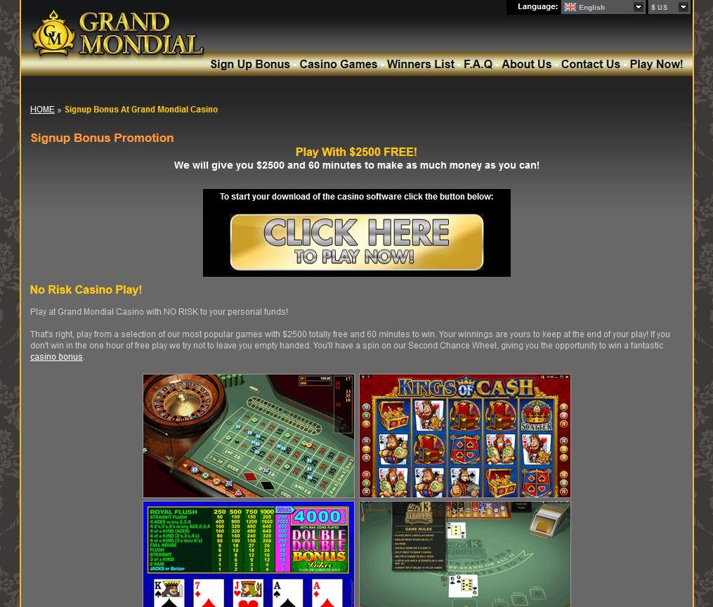 Casino Millionär 770802