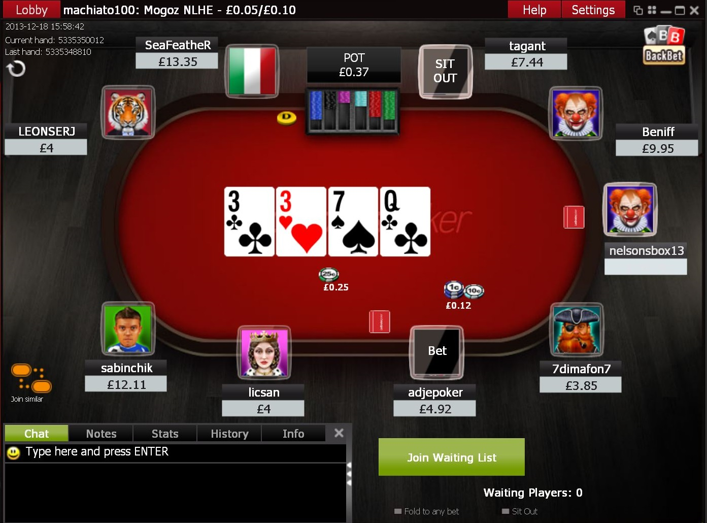 Uk Poker Sites 284852