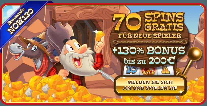 Wirklich Bonus Gratorama 710213