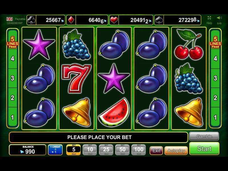 Casino endlose Spins 986842