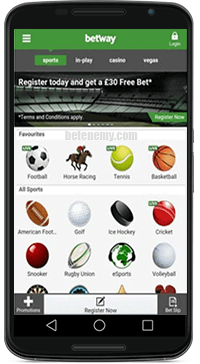 Mobile Casino Apps 383608