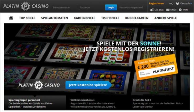 Spiele Casinos 256016