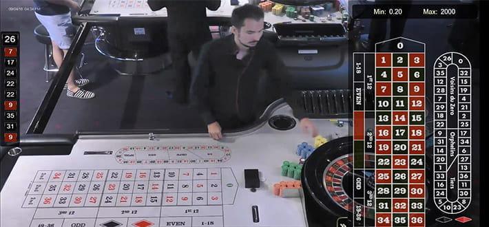 Casino Handy 189003