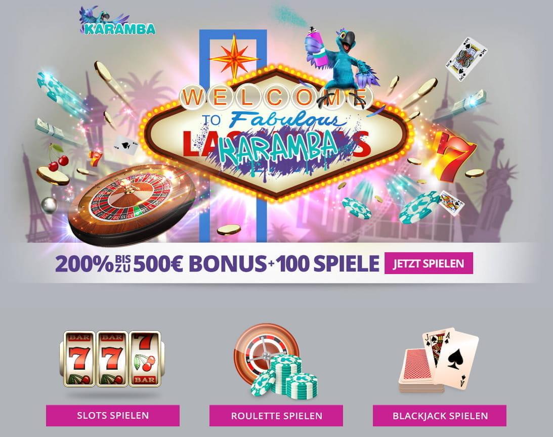 Online Casino 269220