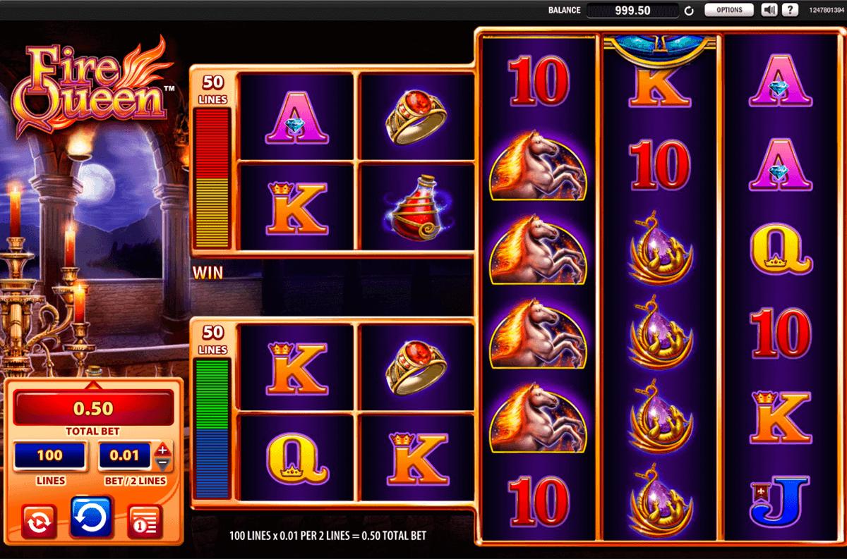 Casino Rewards 322416