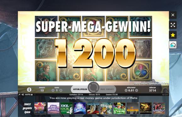 Höchster Gewinn online 476721