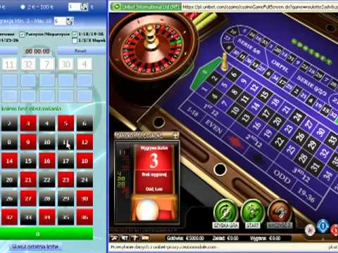 Roulette System 533864