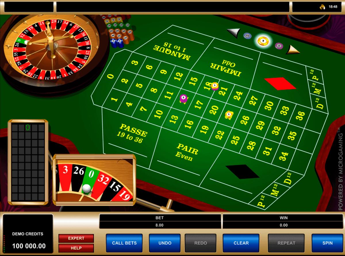 Dinner und Casino 503615
