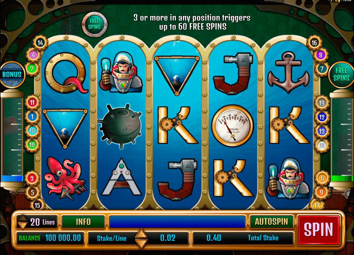 Spielautomaten Bonus spielen 403893