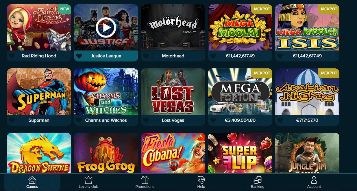 Online Casino Bonus 106673