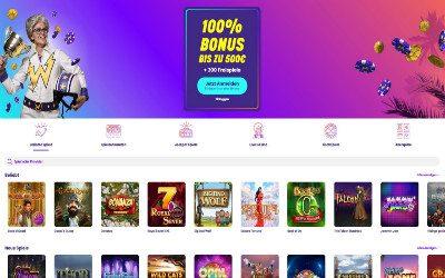 Online Casino 420400