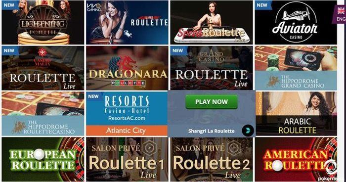 Online Roulette Manipuliert 480788