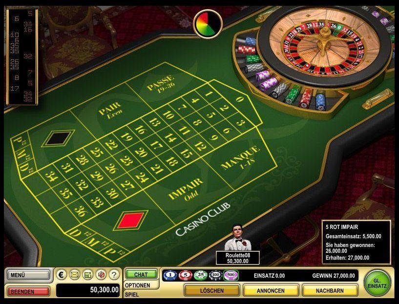 Roulette Spielanleitung 587524