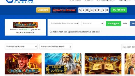 Online Casino Spielgeld 343719