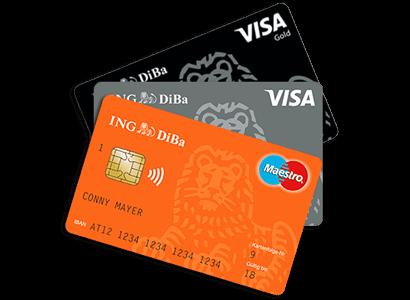 Kreditkarten in online 500863