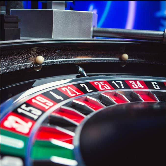 Bestes Casino 599050