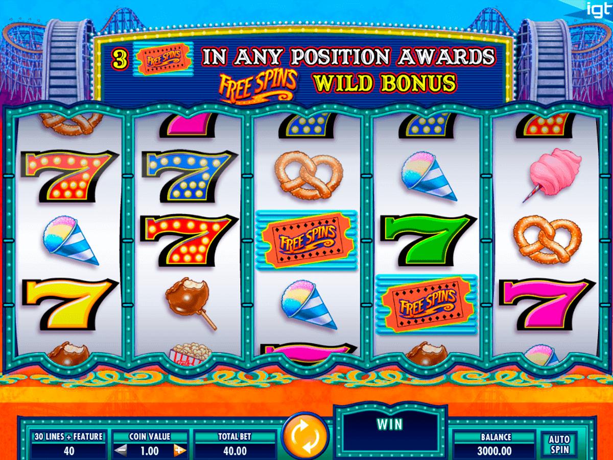 Online Casino 16437