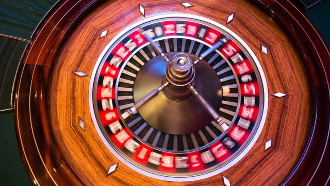 Roulette Reihenfolge 521976