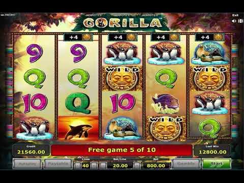Aztec Idols free 720295