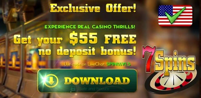 Casino Bonus 465729