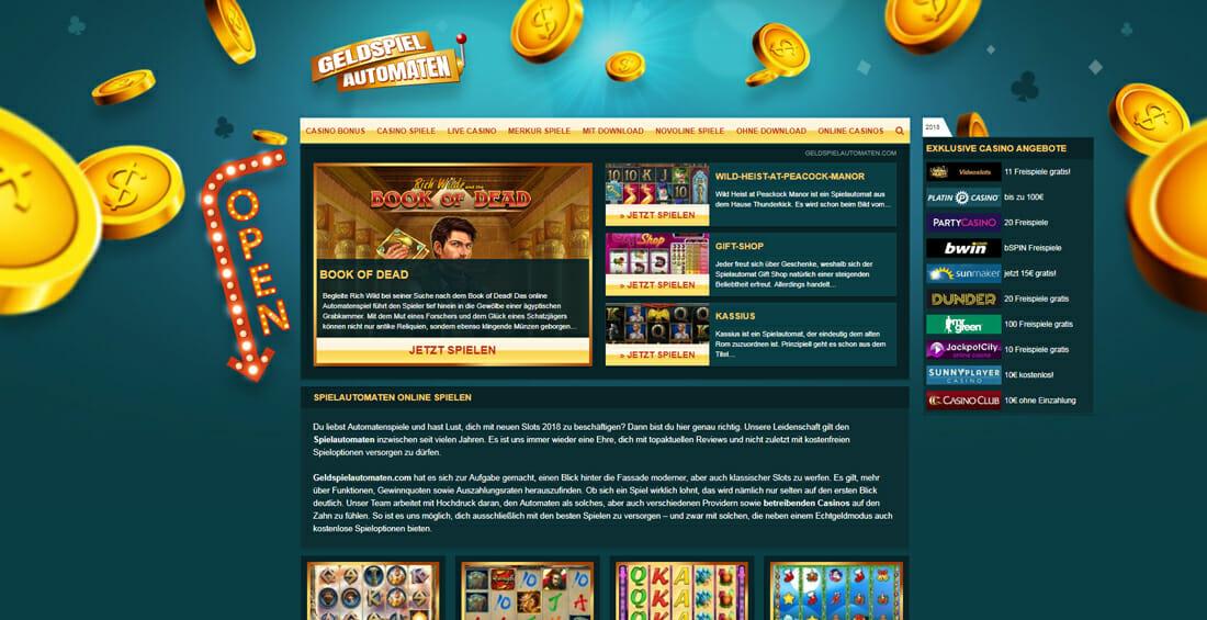 Spielautomaten beste 49817