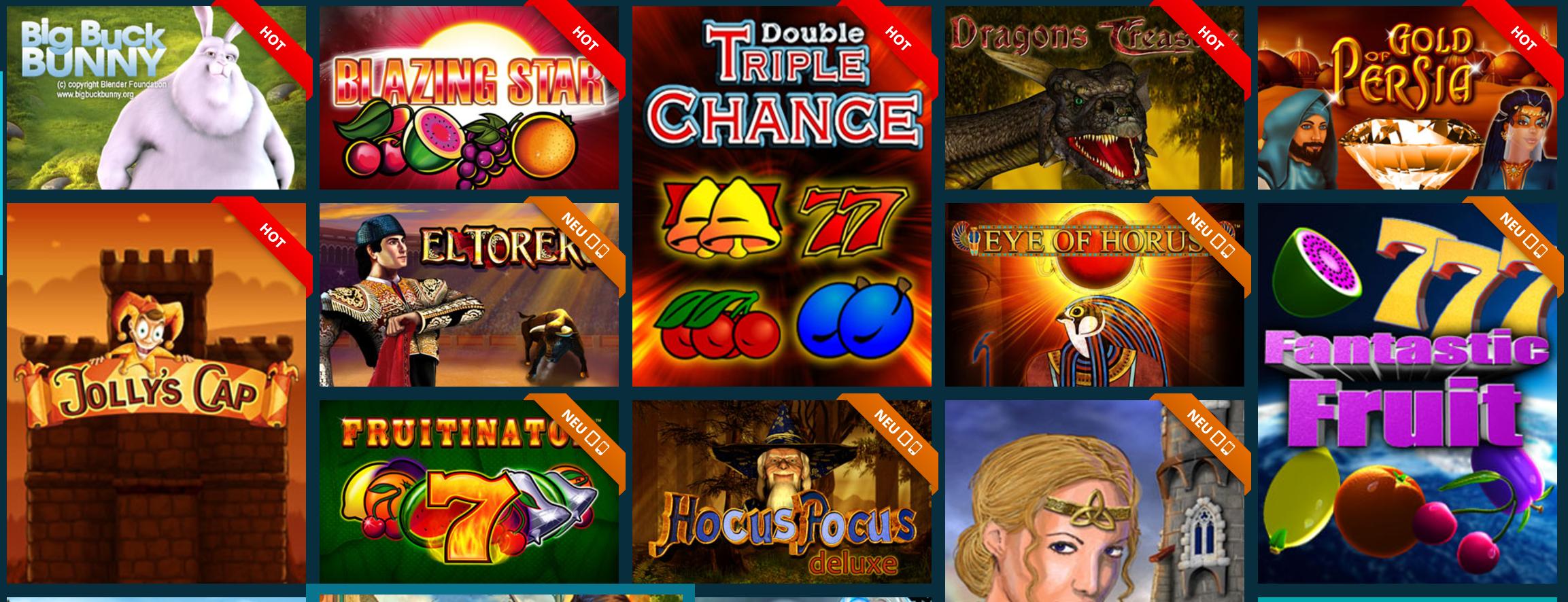 Spiele Casinos 436558